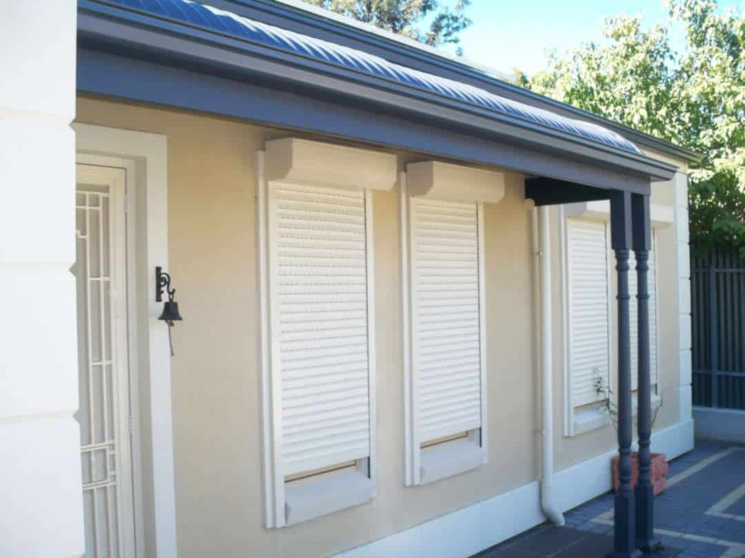 'Tis The Season to…Go On Holiday - Roller Shutters, Australian Outdoor Living.