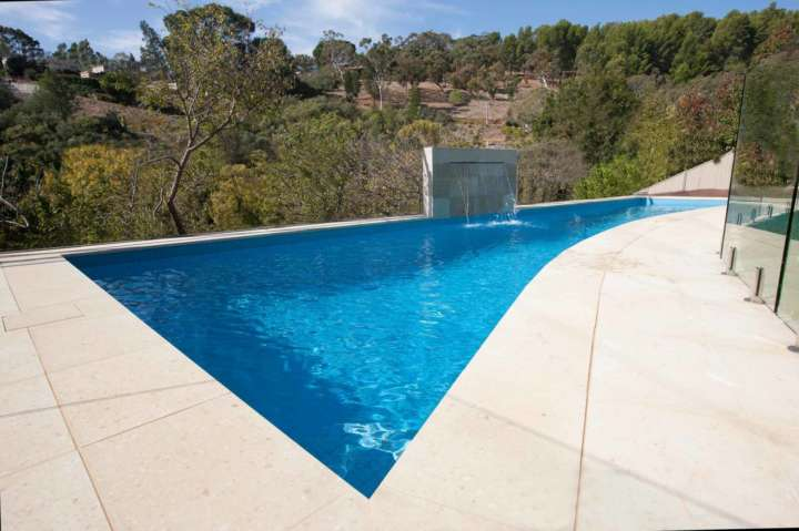 Pooling The Resources - Create your own vision with Australian Outdoor Living's range of concrete pools, Australian Outdoor Living.