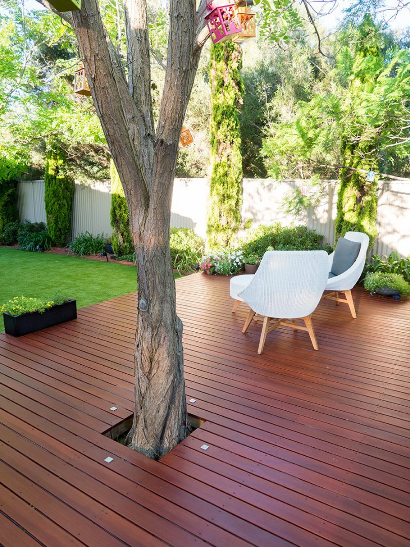 Timber Decking: 10 Steps to a Squeaky Clean Deck - Sit back, relax and enjoy your clean timber decking, Australian Outdoor Living.