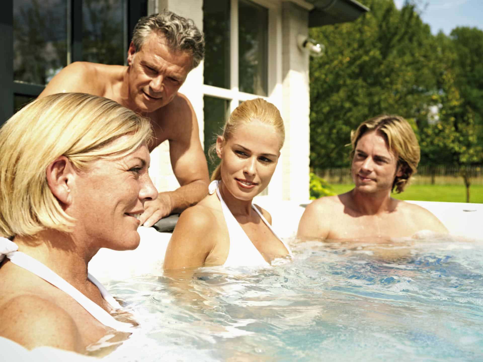 Quick Tips for Matching the Perfect Outdoor Spa to Your Yard - A remedial or source of peace.