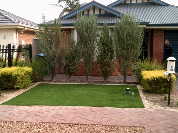 Reduce Your Environmental Toll with Artificial Grass - Artificial grass does not require watering or the use of the lawn mower, Australian Outdoor Living.