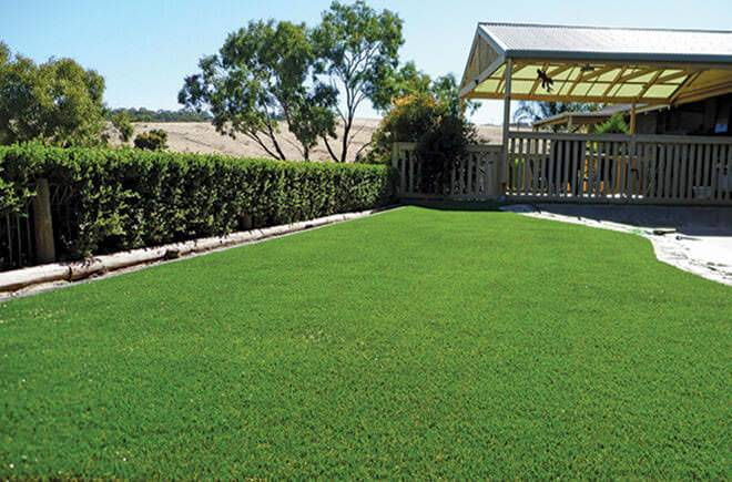 8 Unusual Uses for Artificial Grass - Replace your natural grass with artificial grass, Australian Outdoor Living.
