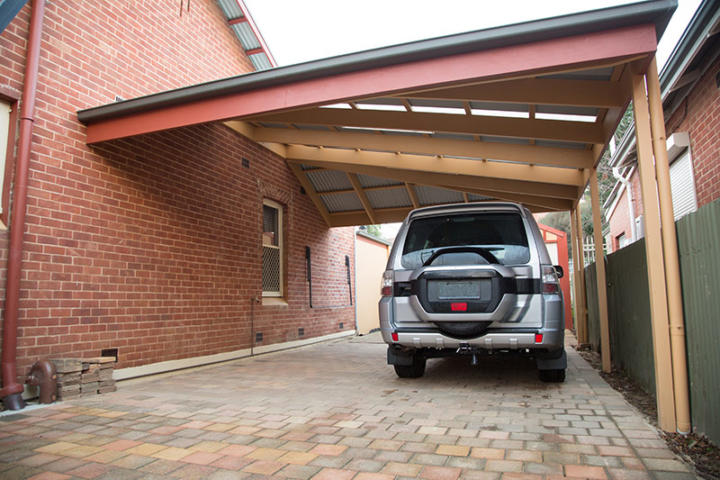 Carports - Australian Outdoor Living