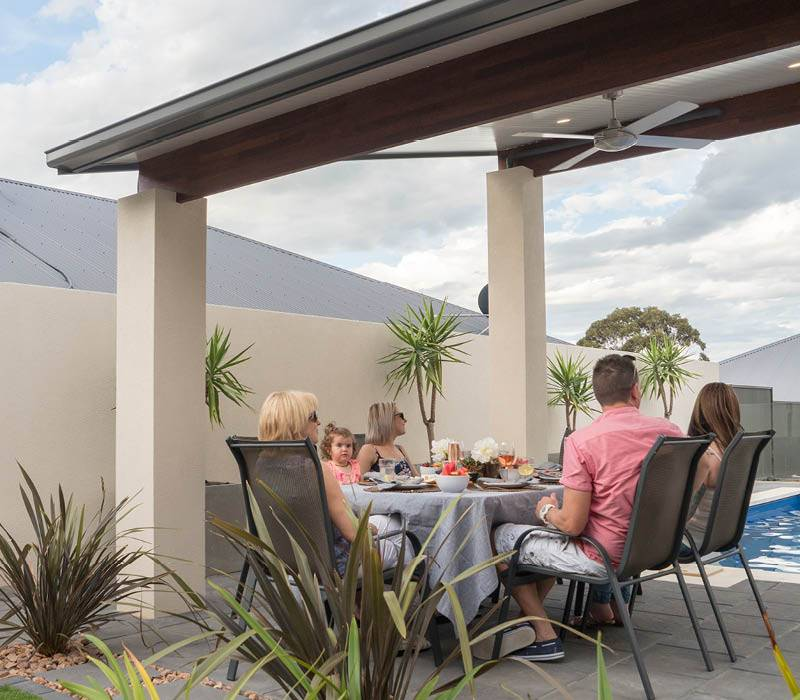 Keep the Mozzies Away From Your Outdoor Entertaining Area - Keep Your Outdoor Entertaining Area Free of Mozzies, Australian Outdoor Living.