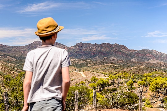 5 Best Outdoor Experiences in SA - Flinders Ranges and the Outback, Australian Outdoor Living.