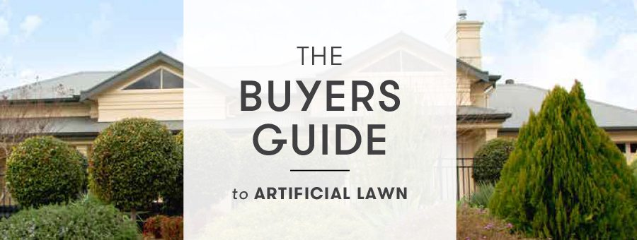 Buyers Guide Lawn