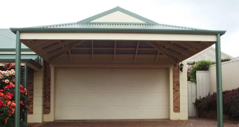 Carport Design Australia