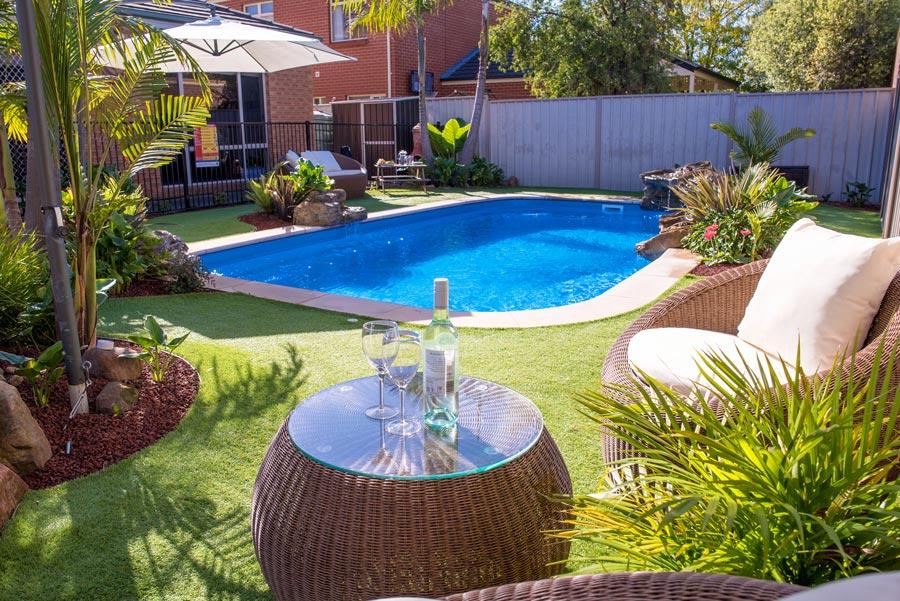 Pool Design Ideas, Inspiration, Photos & More! - Australian Outdoor Living