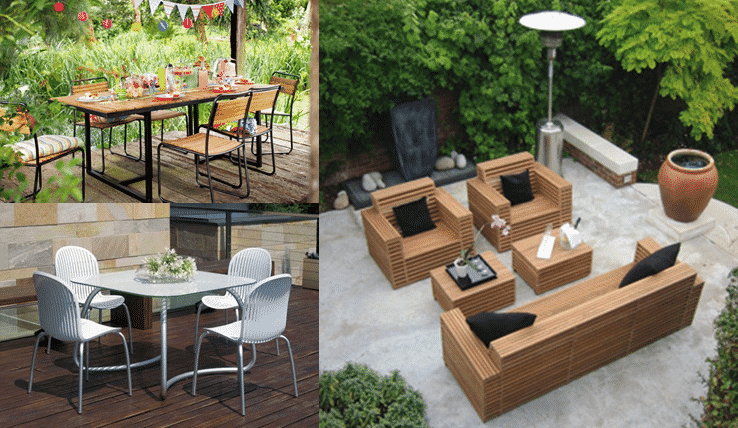 Combat the Rain with Australian Outdoor Living's Product Range - Outdoor Furniture, Australian Outdoor Living.