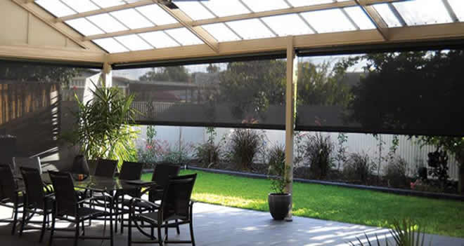 Top Tips to Make Your Shade Blinds Last Longer - Keeping your shade blinds clean will ensure their durability, Australian Outdoor Living.