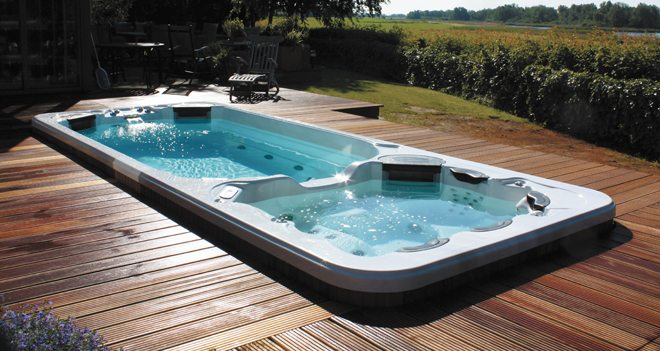 6 Things You Should Consider When Planning to Buy an Outdoor Spa - Portable, In-Ground or Self-Contained Outdoor spa, Australian Outdoor Living.