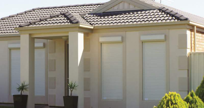 Create an Ambient Indoor Temperature for You and Your family with Roller Shutters - Roller shutters for ambient indoor temperature, Australian Outdoor Living.