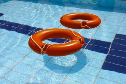 Pool Safety Standards Need To Be Clear As Water - Safety Regulations
