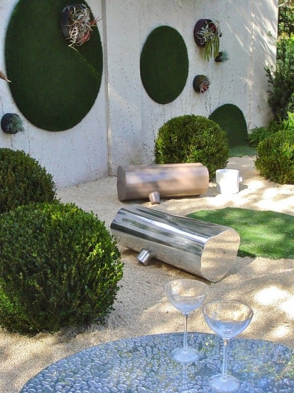 Unique Ways to Dress Up Your Concrete Floor with Artificial Grass - Unique Ways to Dress Up Your Concrete Floor with Artificial Grass, Australian Outdoor Living.
