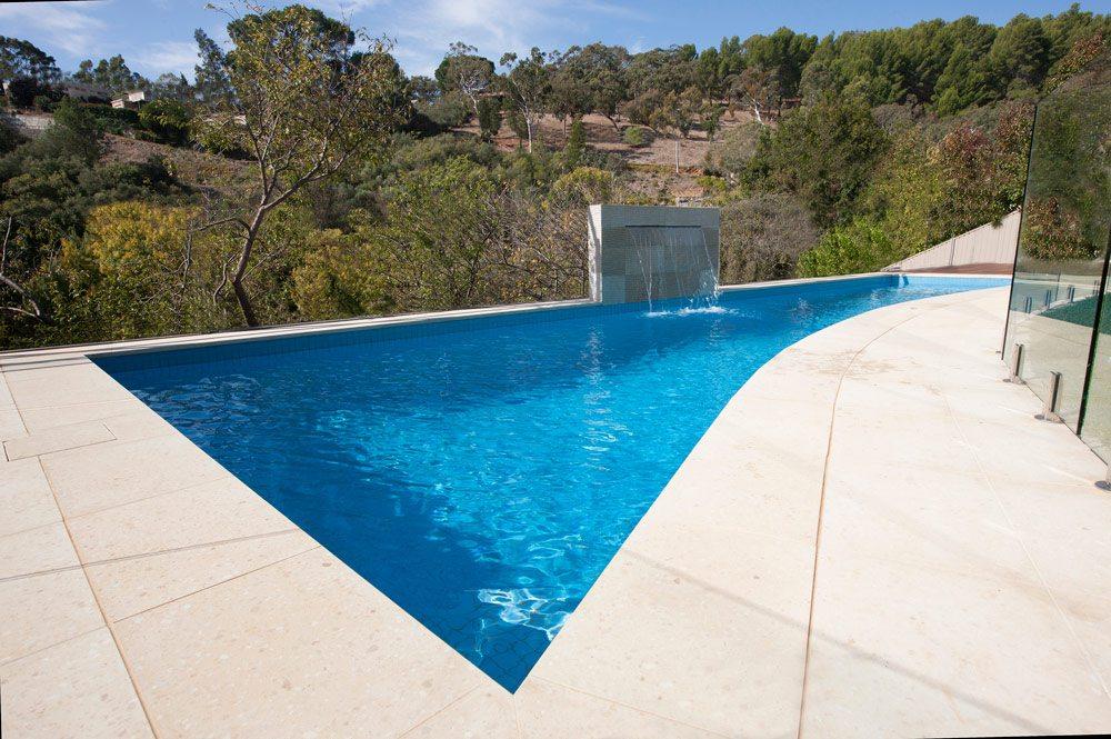 5 Concrete Pool Design Ideas | Australian Outdoor Living|5 Concrete ...