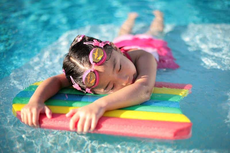 Our 5 Step Guide to Backyard Pool Safety - Bet You Didn't Know It Was So Easy, Australian Outdoor Living.