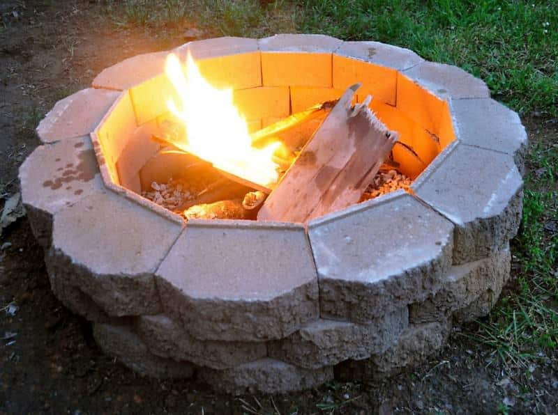 6 Easy Steps to Making Your Own Backyard Earth Oven.