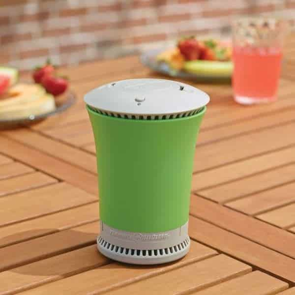 Best Outdoor Tech for Your Outdoor Entertaining Space - Electric Bug Zappers, Australian Outdoor Living.