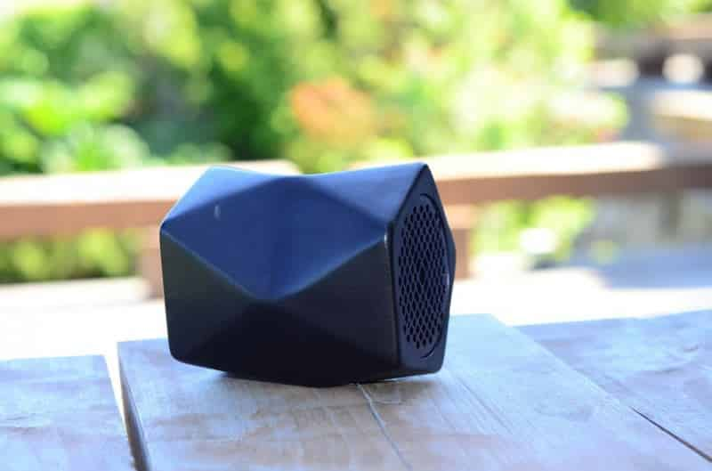 Best Outdoor Tech for Your Outdoor Entertaining Space - Waterproof Wireless Speaker, Australian Outdoor Living.