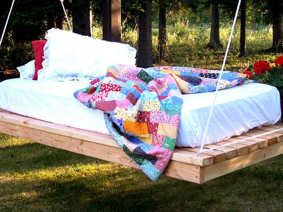 On Trend Outdoor Beds