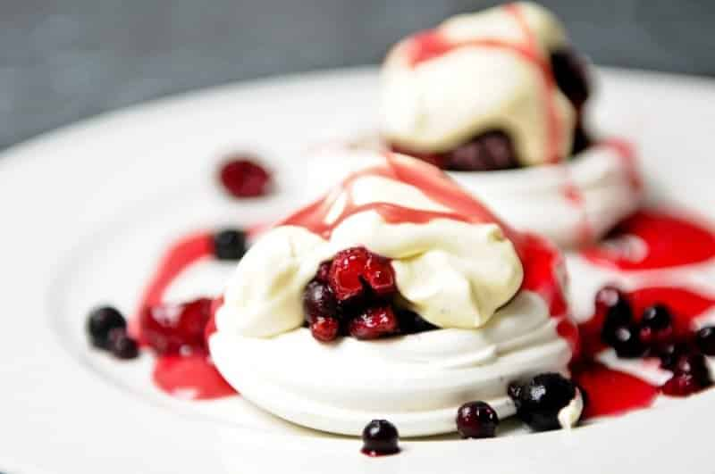Pavlova - How To Throw a True-Blue Aussie Backyard BBQ