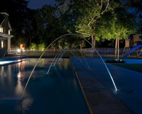 Top 6 Pool Lighting Trends for Your Backyard Pool - Laminar Lighting, Australian Outdoor Living.