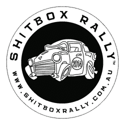 shitbox rally