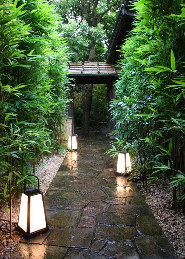 Pathway Lanterns