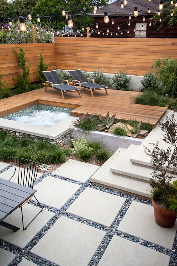 Courtyard Spa