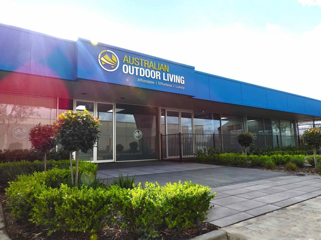 How long have you been in the industry - Australian Outdoor Living