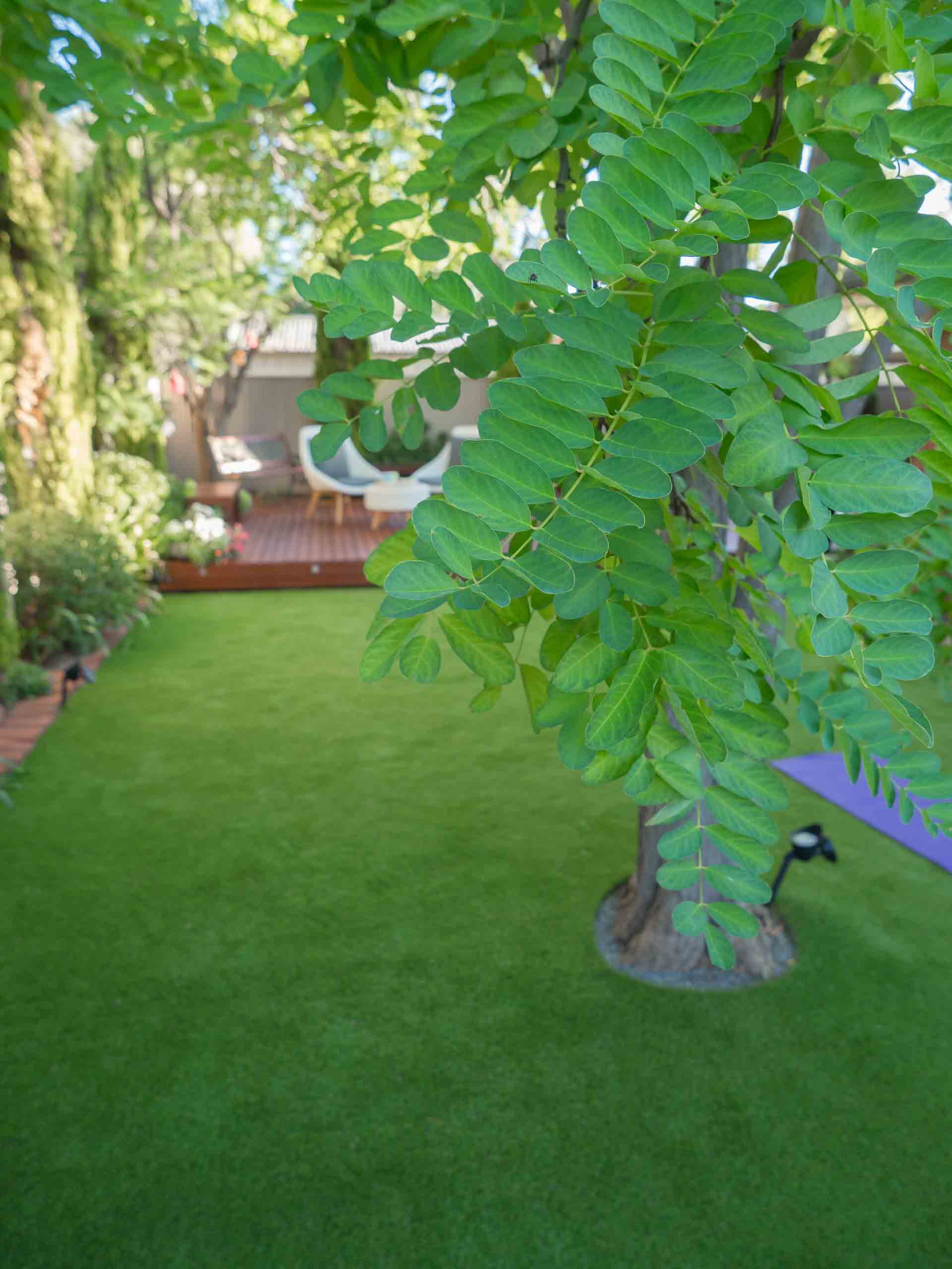 Artificial Lawn FAQs, Answered By The Experts - Artificial lawn can be installed practically anywhere.
