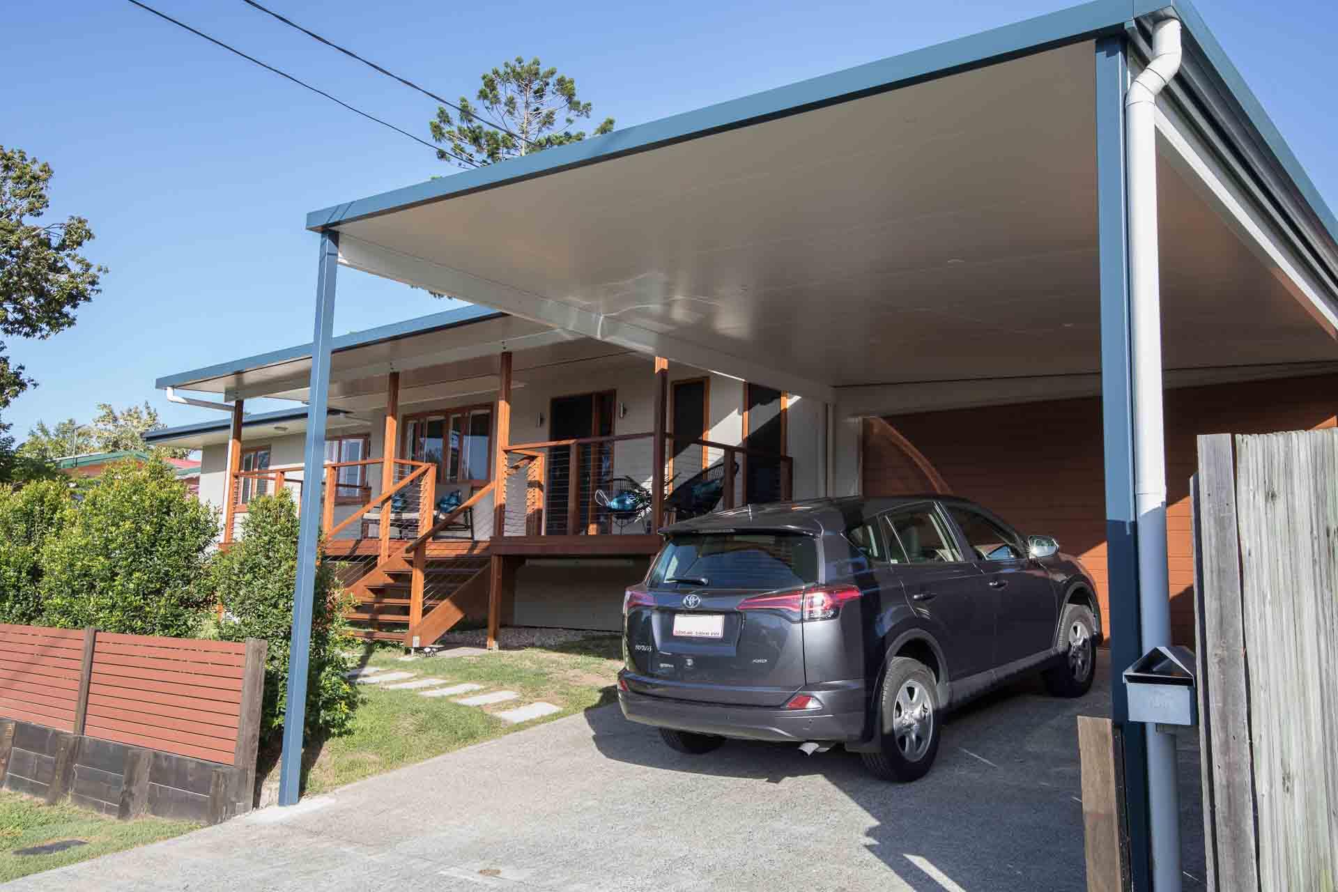 Carports Sydney Timber Amp Steel Carport Installations By