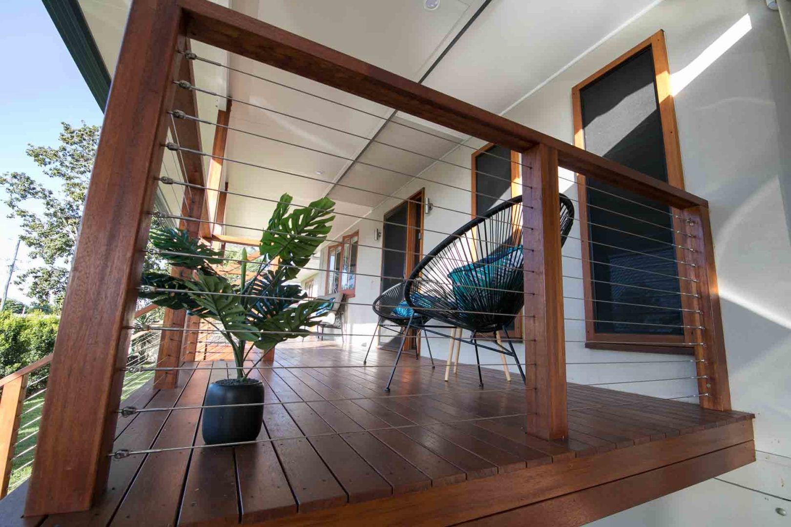 How much does a timber deck cost - The type of timber that you use for your timber deck can also have an effect on the price of your timber deck, Australian Outdoor Living.