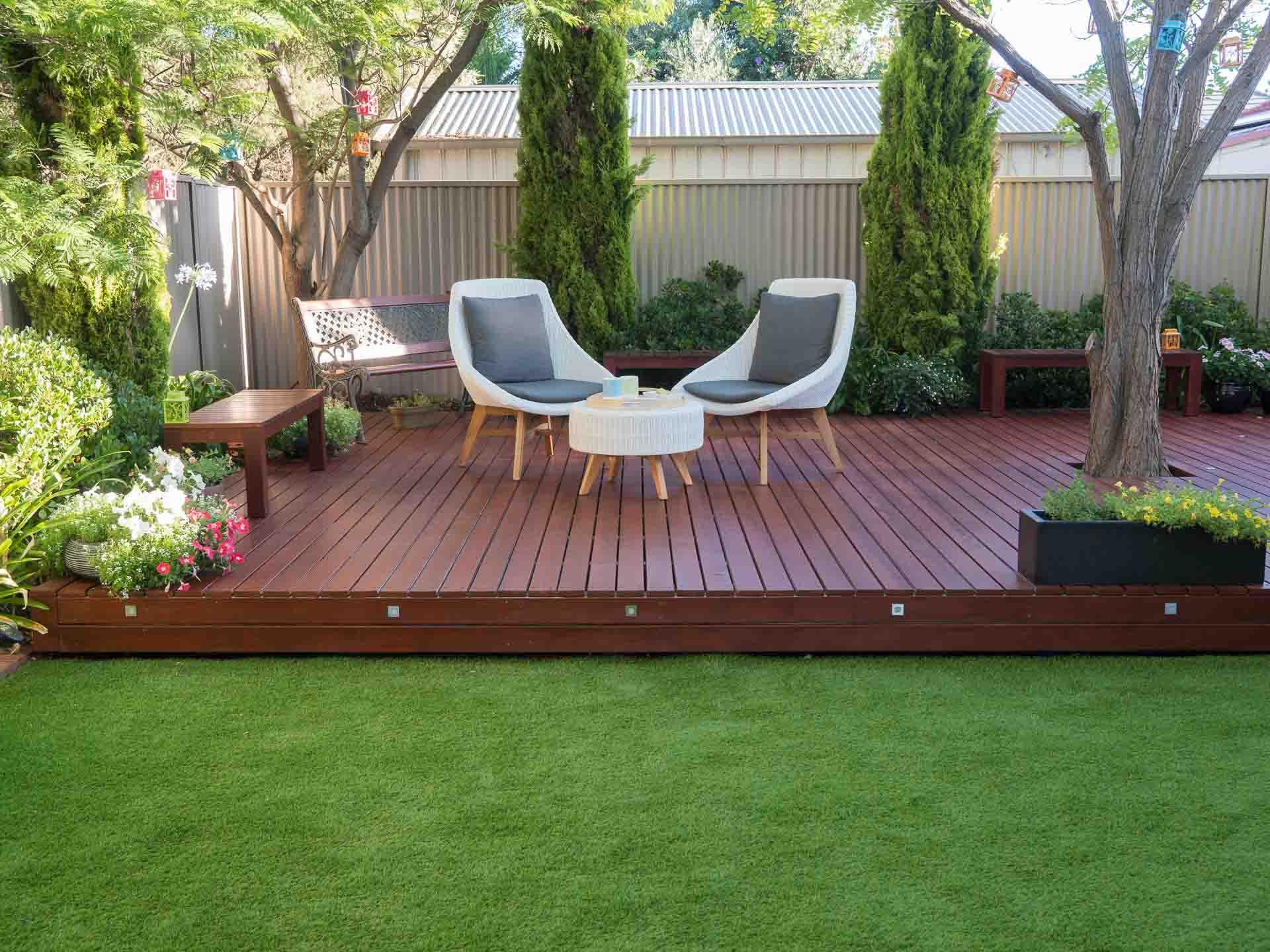 Artificial Grass Lawns - A Good Choice - Why choose Artificial Grass