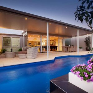 Fibreglass Pools Adelaide In Above Ground Swimming Pools By