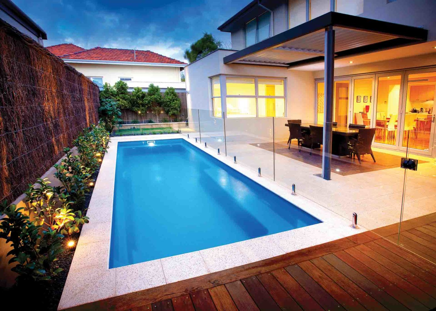 Concrete and fibreglass swimming pools: 10 things to ask your pool builder - What kinds of after-sales service do you offer, Australian Outdoor Living.
