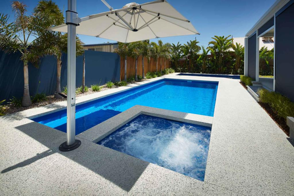 Do You Offer a Pool Cleaning Service - Australian Outdoor Living
