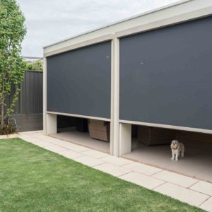 Outdoor Blinds Adelaide - Looking for a outdoor blinds installation? Get a free measure and quote in Adelaide, Sydney, Melbourne, Canberra, Brisbane, Perth. We install Australian Wide.