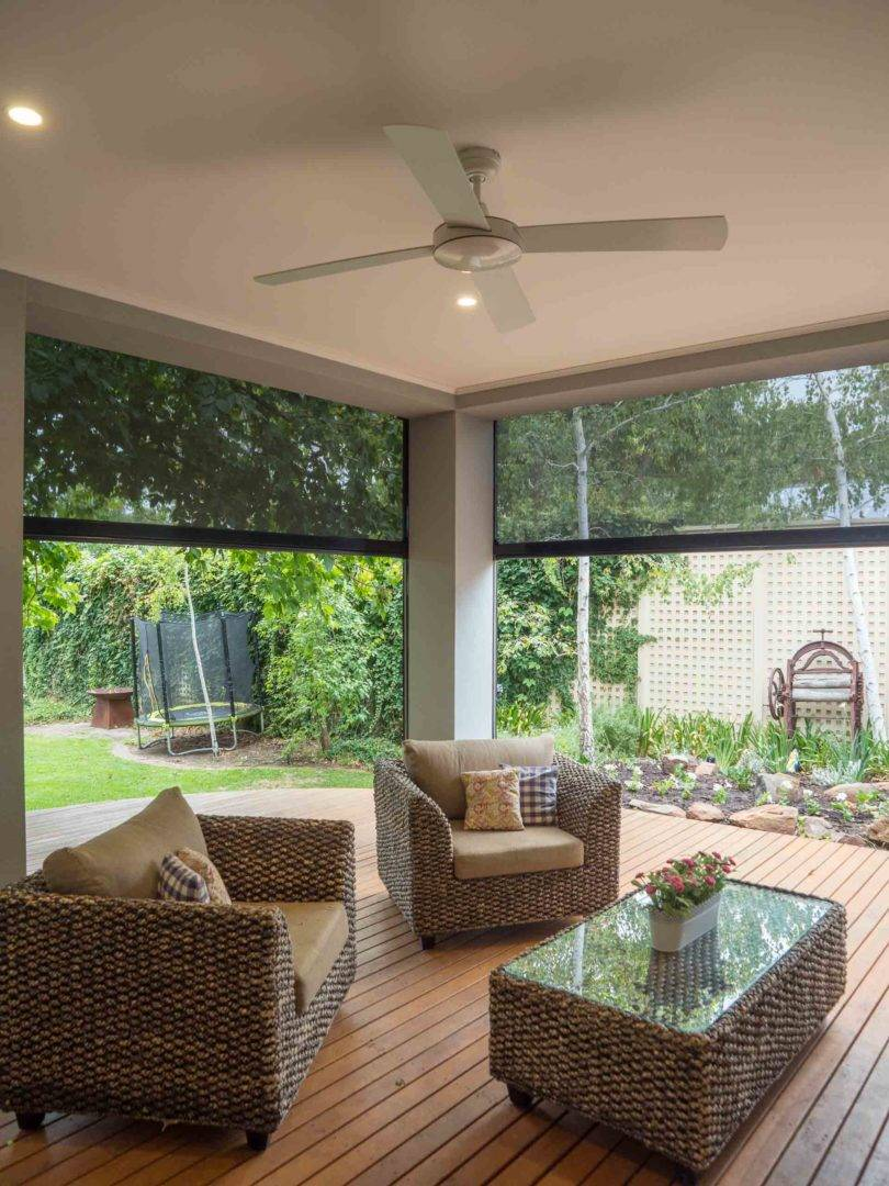 Outdoor Blinds Melbourne - Exterior Roller Patio Blinds ... on Aust Outdoor Living id=56563