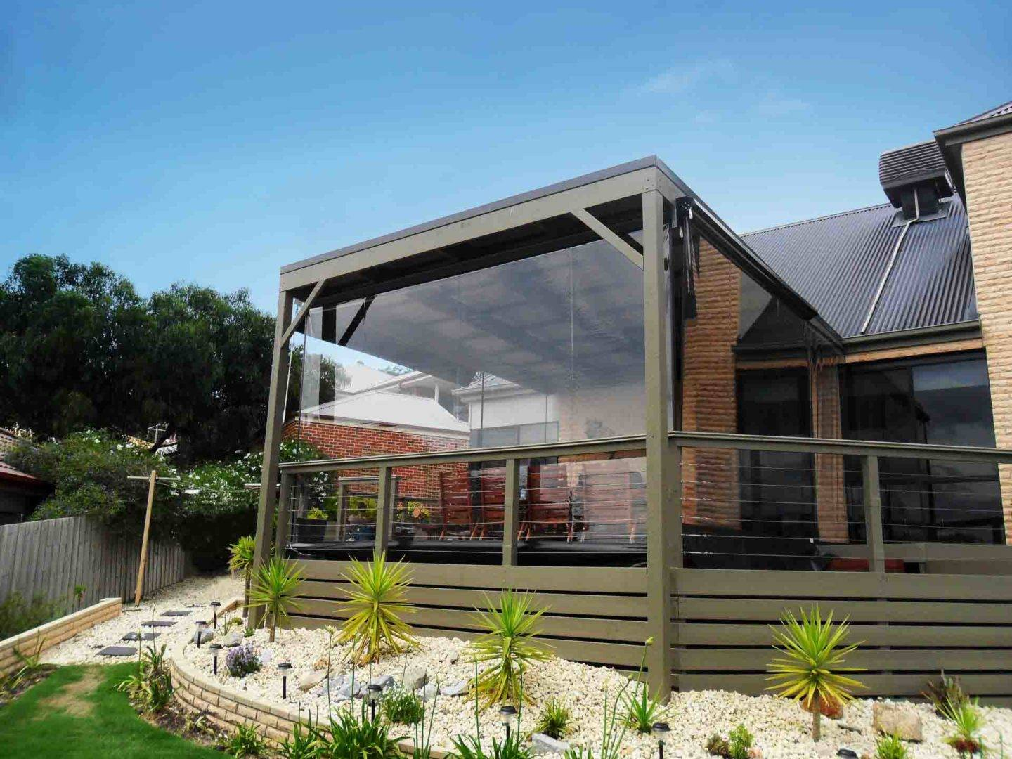 Outdoor roller blinds: cleaning and maintenance tips - Maintaining your outdoor roller blinds, Australian Outdoor Living.