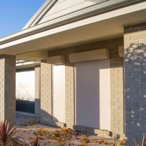 Quality Roller Shutters For Your Security Shade