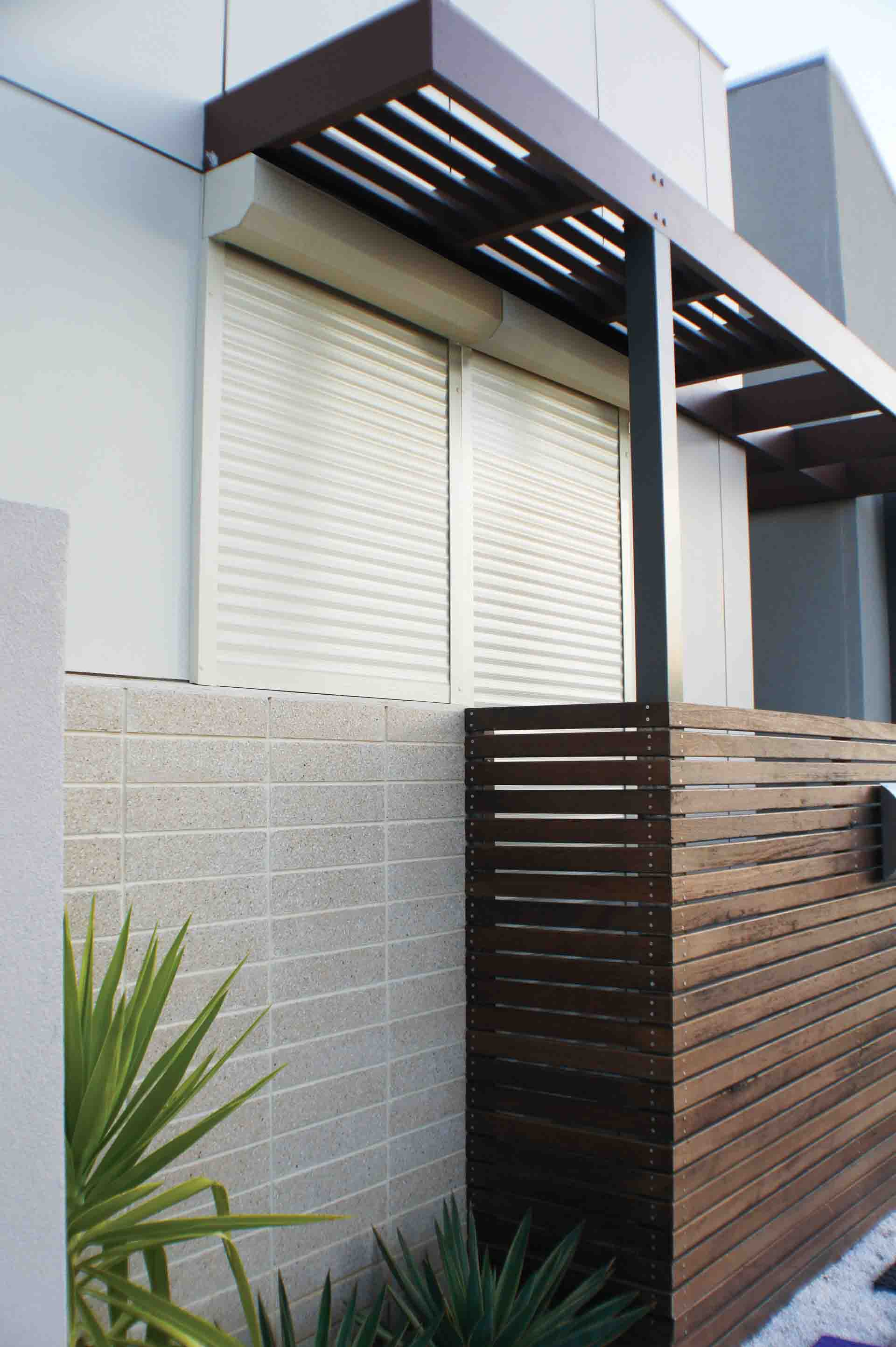 How our roller shutters can save you money - Save money on your power bills with roller shutters from Australian Outdoor Living.