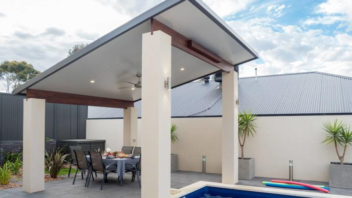 Australian Outdoor Living - Pergola, Verandah and Patio