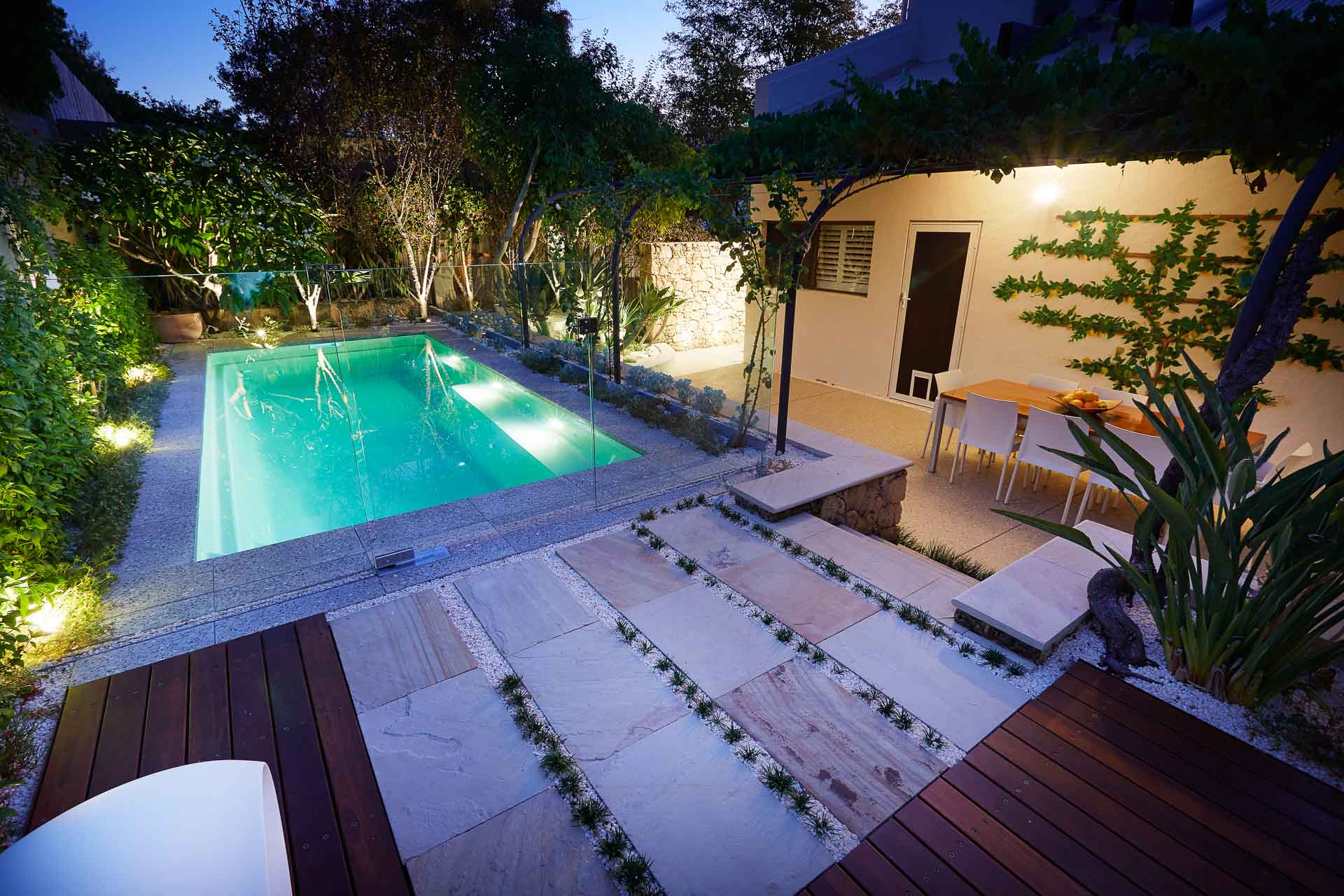 What Are The Benefits Of An Above Ground Pool Australian Outdoor Living