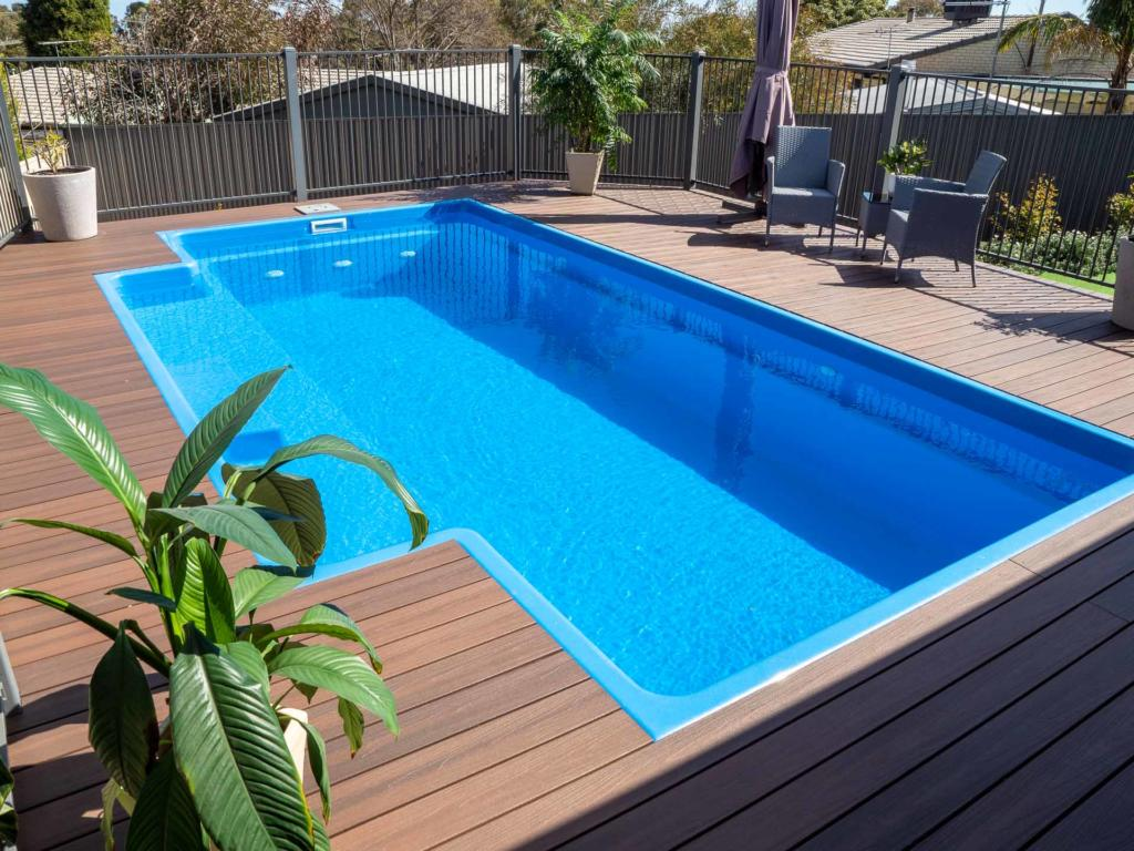 Image of: What Are The Benefits Of An Above Ground Pool Australian Outdoor Living