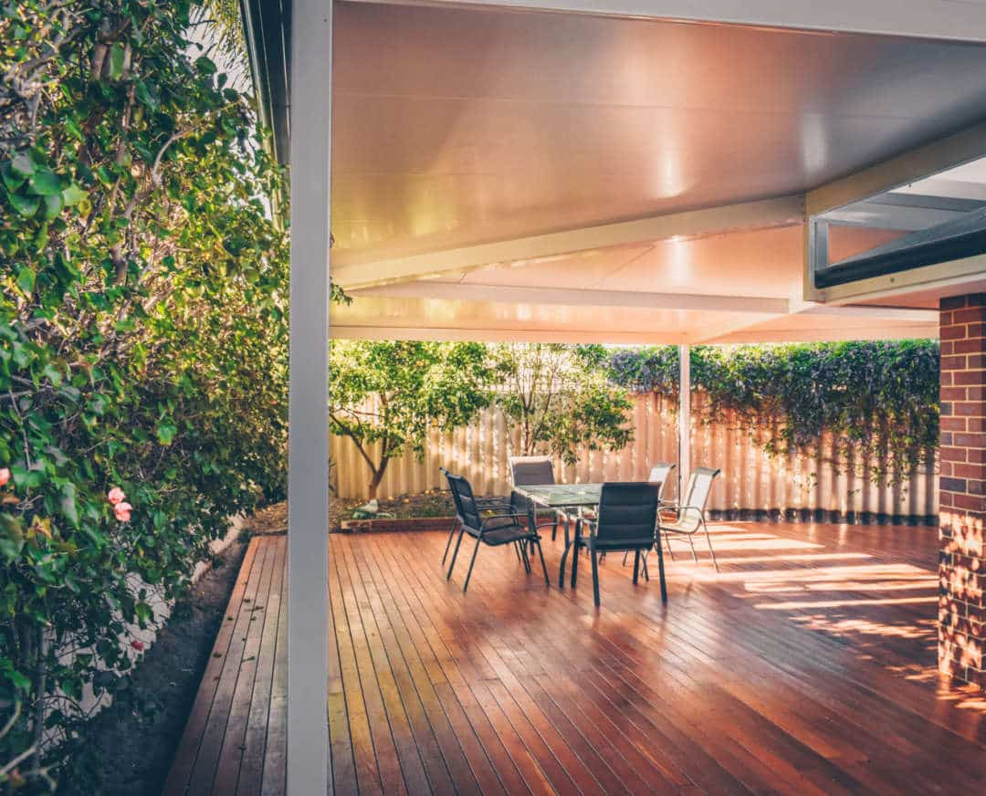 What is the difference between a patio, a pergola and a verandah - What is a Pergola