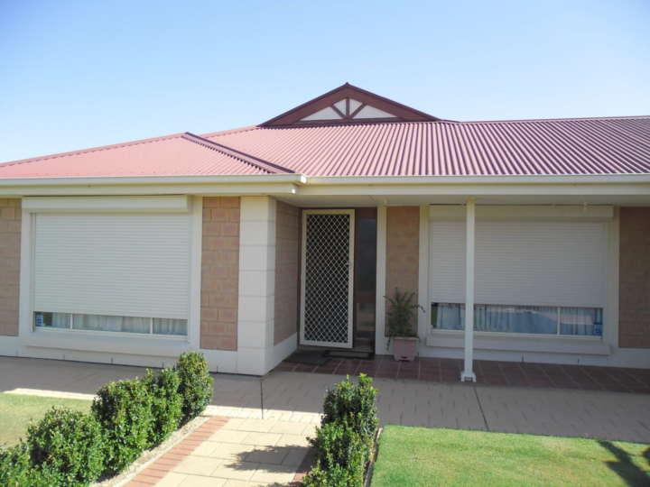 Do your roller shutters stop burglars - Australian Outdoor Living