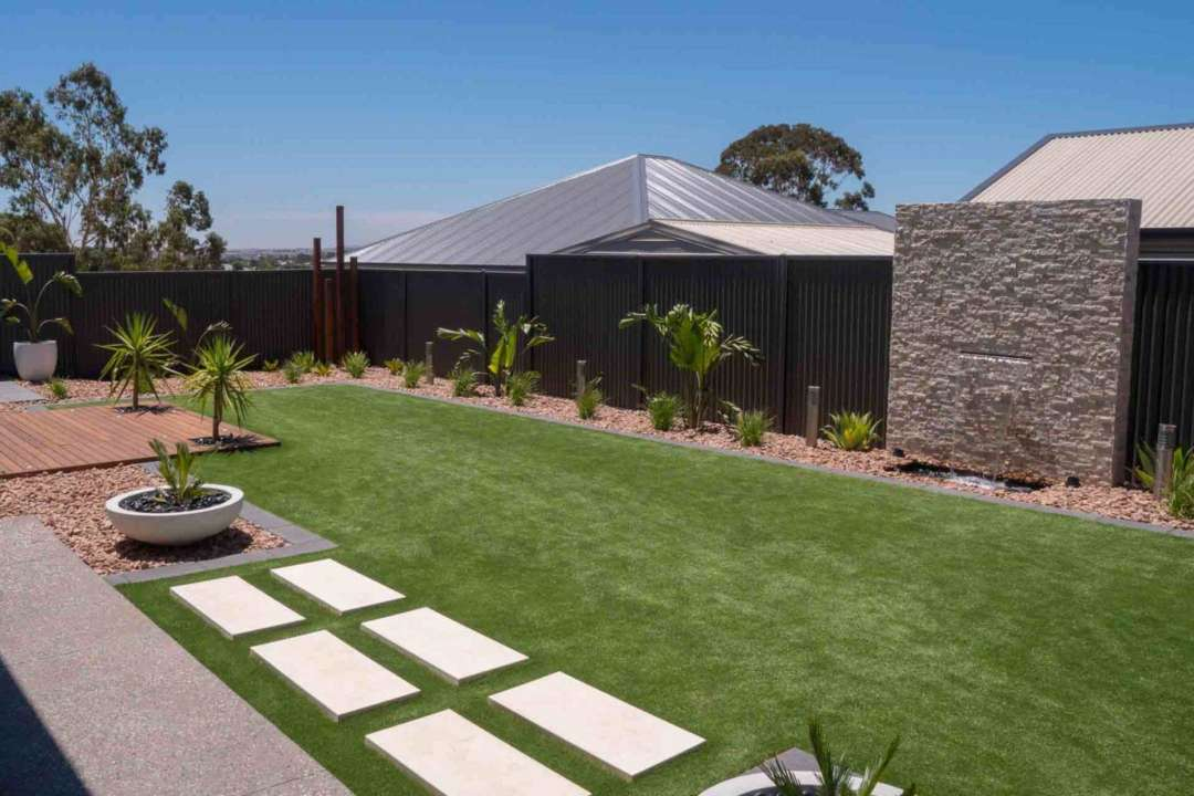 Winter is coming: 3 benefits of installing synthetic lawn this winter - The range, Australian Outdoor Living.