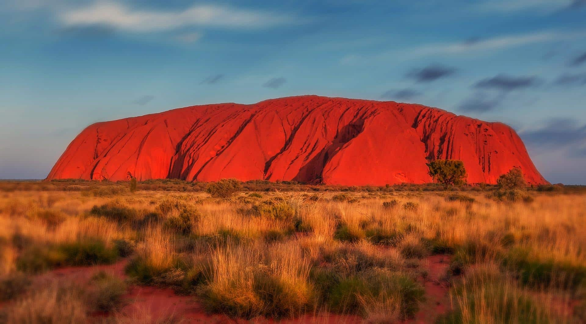 South Australia's best road trip destinations - Uluru is Australia's most well-known landmark, Australian Outdoor Living.