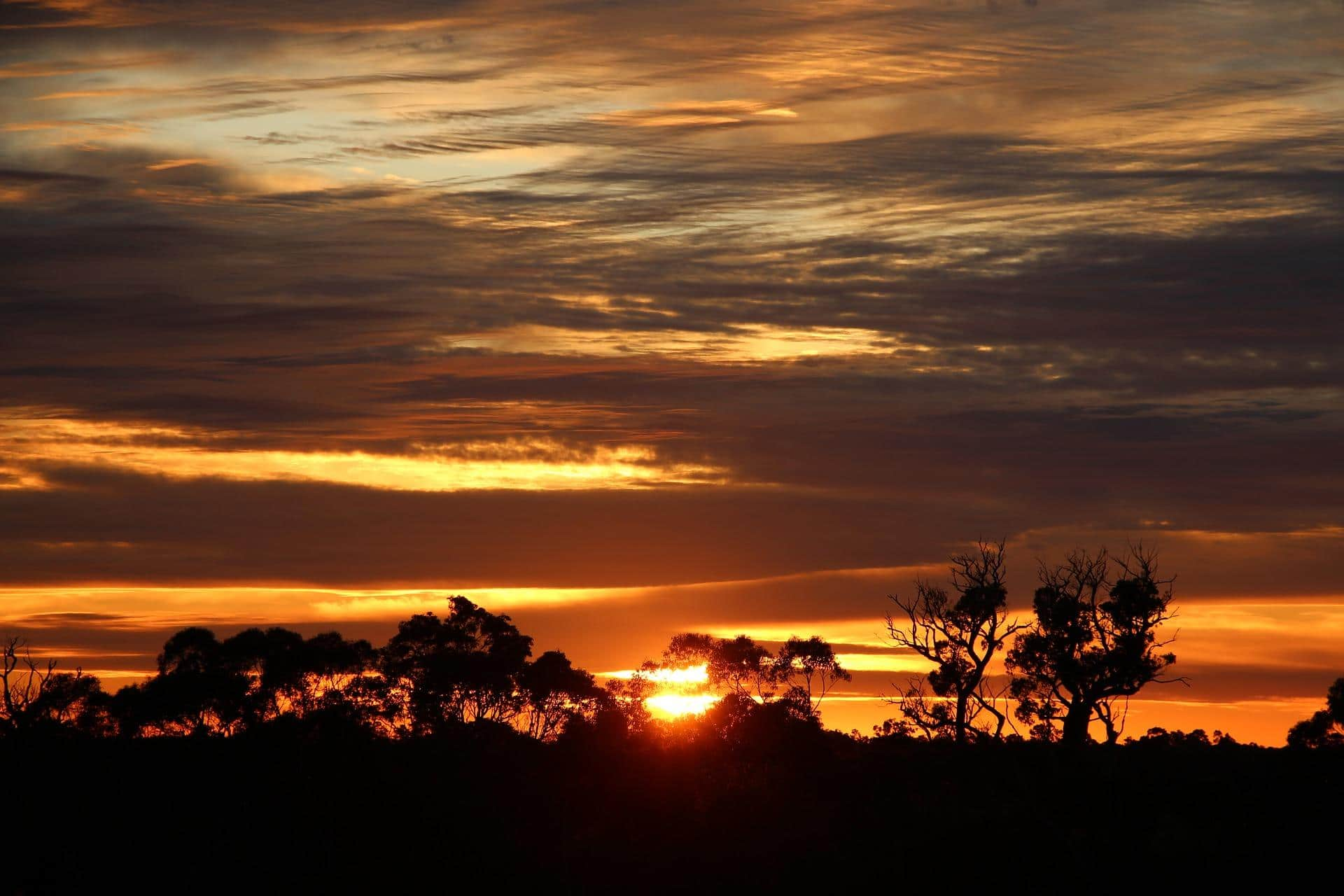 Western Australia's best road trip destinations - A sunset over the Margaret River is truly one of the most incredible sights in Australia, Australian Outdoor Living.
